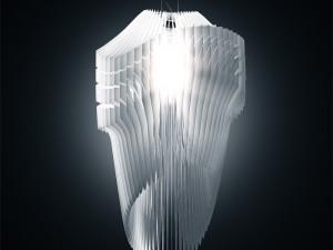 Modelare lampă Avia