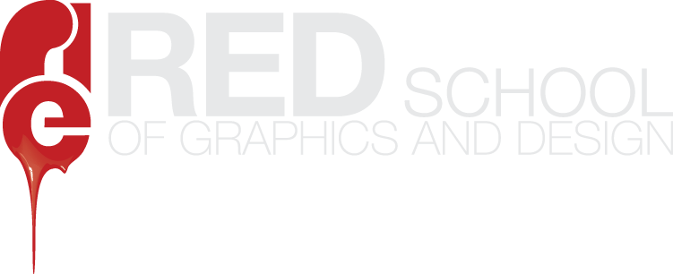 RED School of graphics and design
