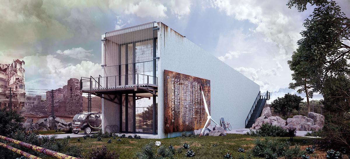 ArchitecturalisEcologicusReciclatuss